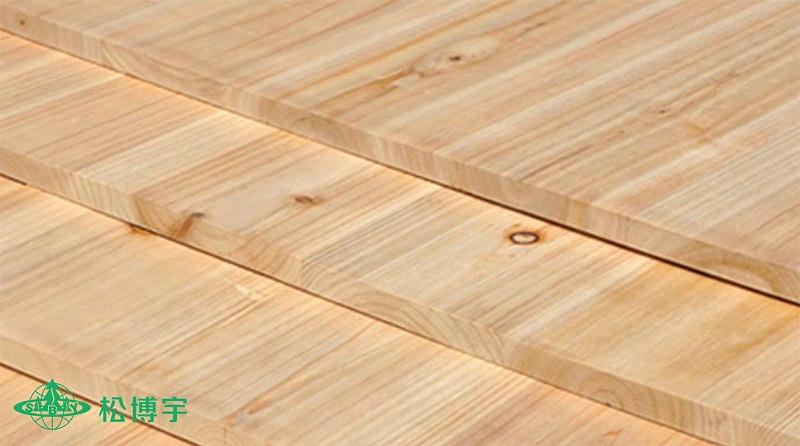 实木指接大板