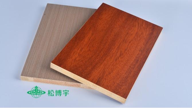 细木工板芯条加工工艺有哪几种?