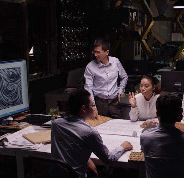 松博宇企业文化