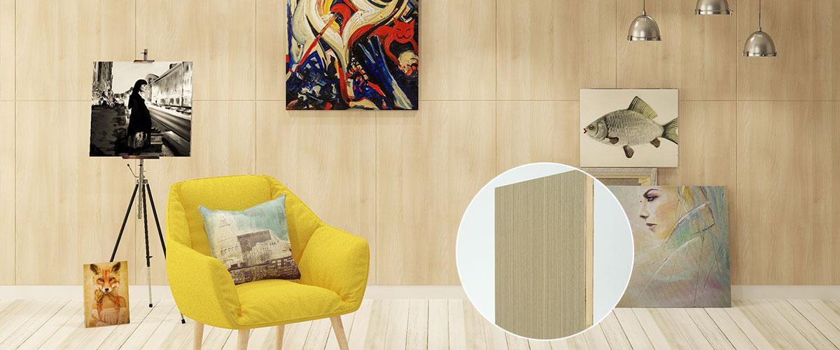木饰面板产品参数