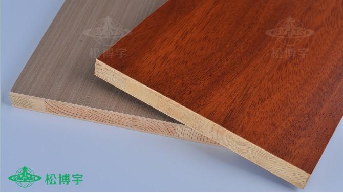 实木板材厂家--如何分辨成品家具是不是实木的?