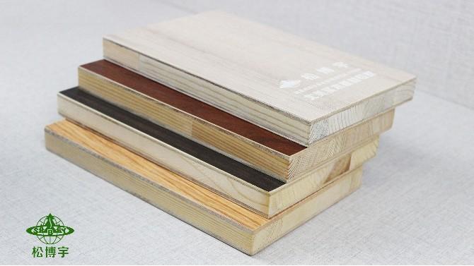 实木板对比刨花板、夹板有哪些优势?