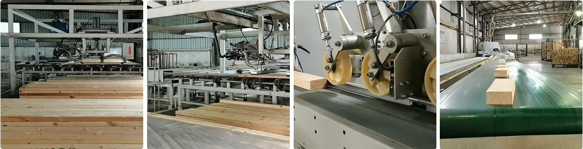 指接板4板4.0自动化生产